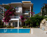 Apartment, Kalkan - For Sale